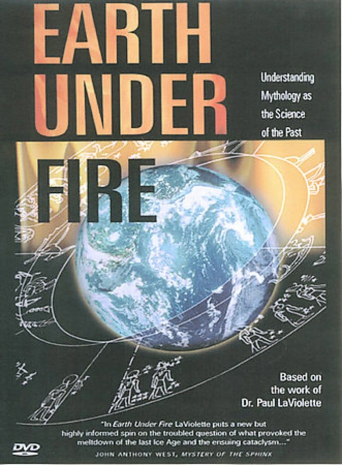 Earth Under Fire: Understanding Mythology as the