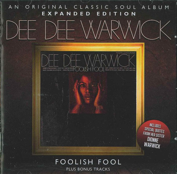 Foolish Fool: Expanded Edition [Import]