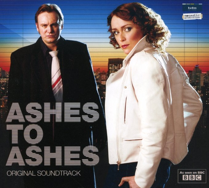 Ashes To Ashes [Import]