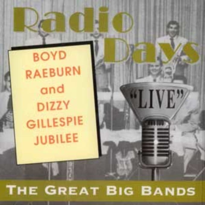 Radio Days: Jubilee