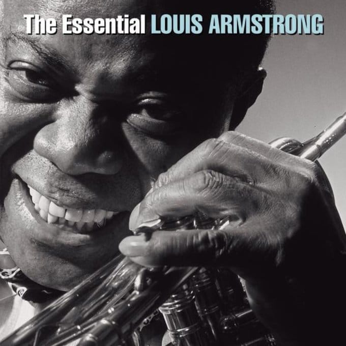 The Essential Louis Armstrong (2-CD)