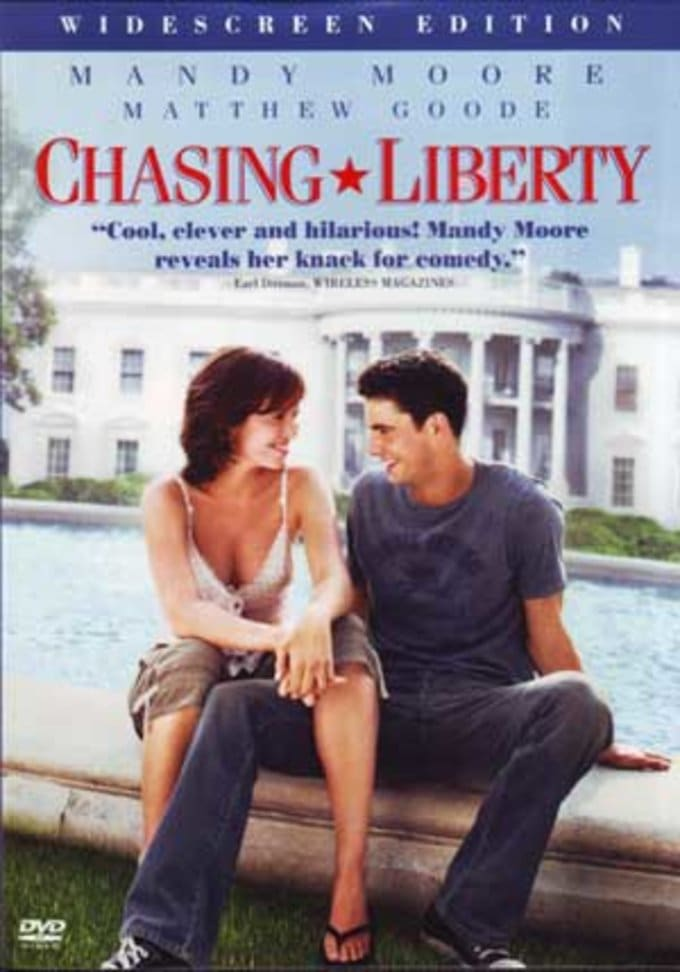 Chasing Liberty (Widescreen)