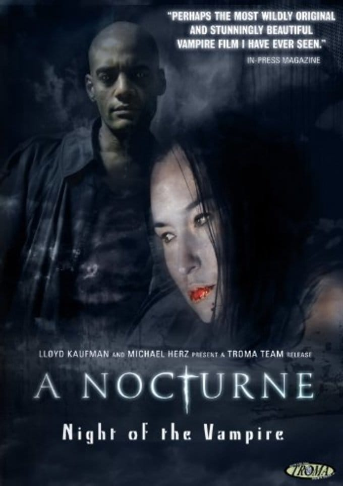 A Nocturne: Night of the Vampire
