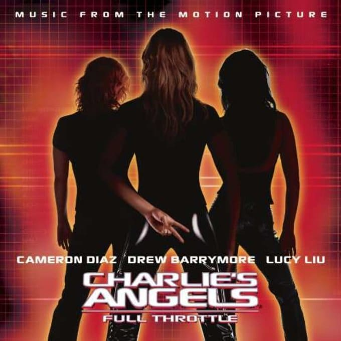 Charlie's Angels: Full Throttle (Music from the