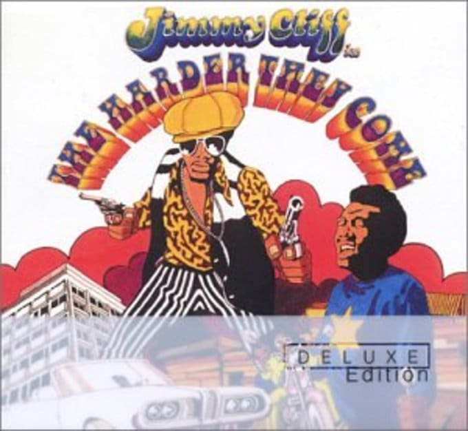 The Harder They Come [Deluxe Edition] (2-CD)