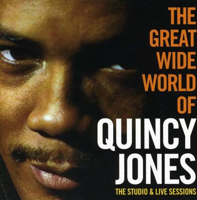 Great World of Quincy Jones