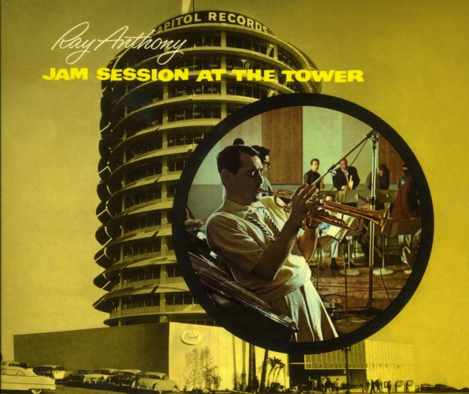 Jam Sessions At The Tower