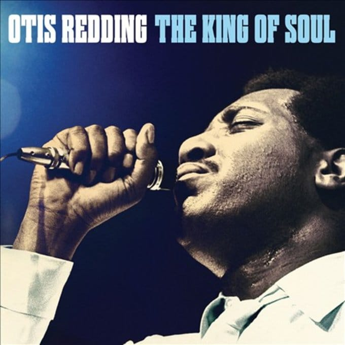 The King of Soul (4-CD)