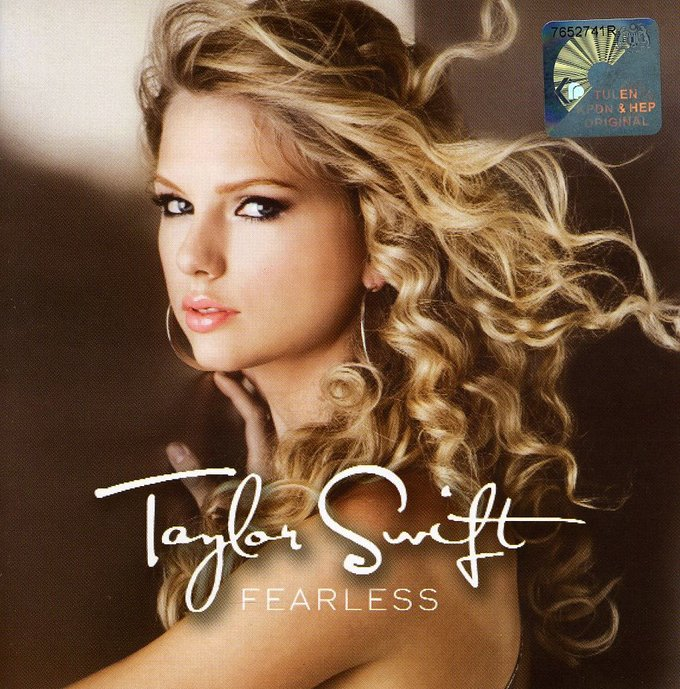 Fearless (2009 Edition) [Import]