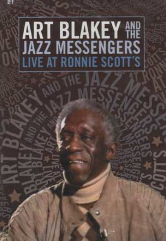 Art Blakey and the Jazz Messengers - Live at