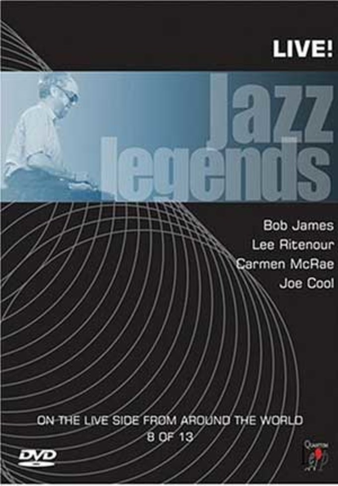 Jazz Legends Live, Volume 8