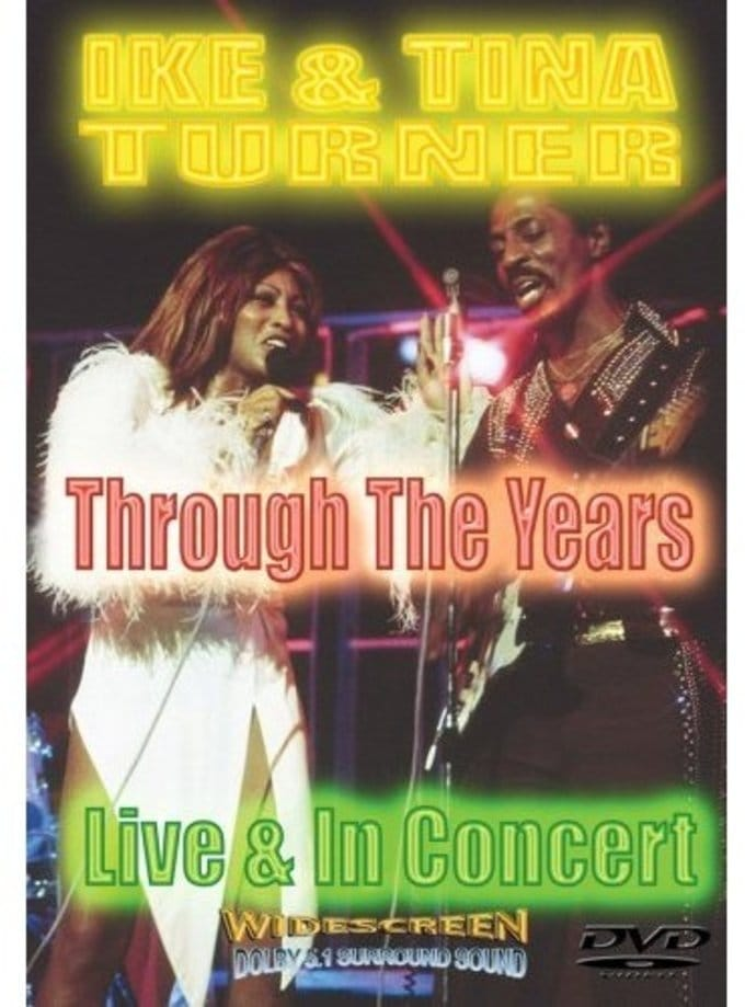 Through the Years: Live in Concert