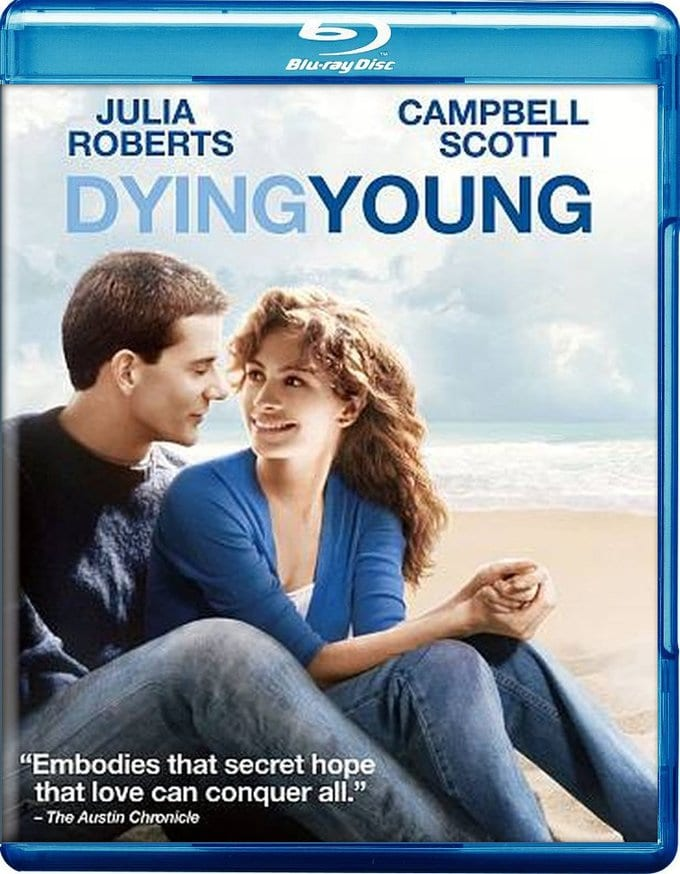 Dying Young (Blu-ray)