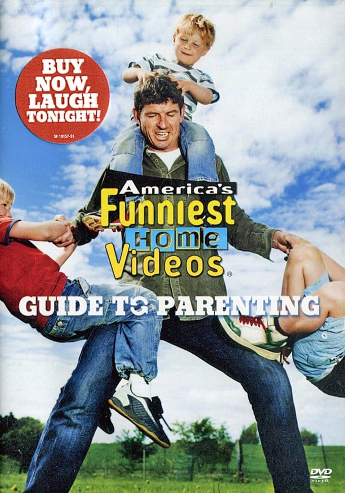 America's Funniest Home Videos - Guide To