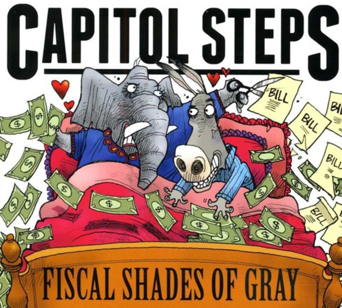 Fiscal Shades of Gray