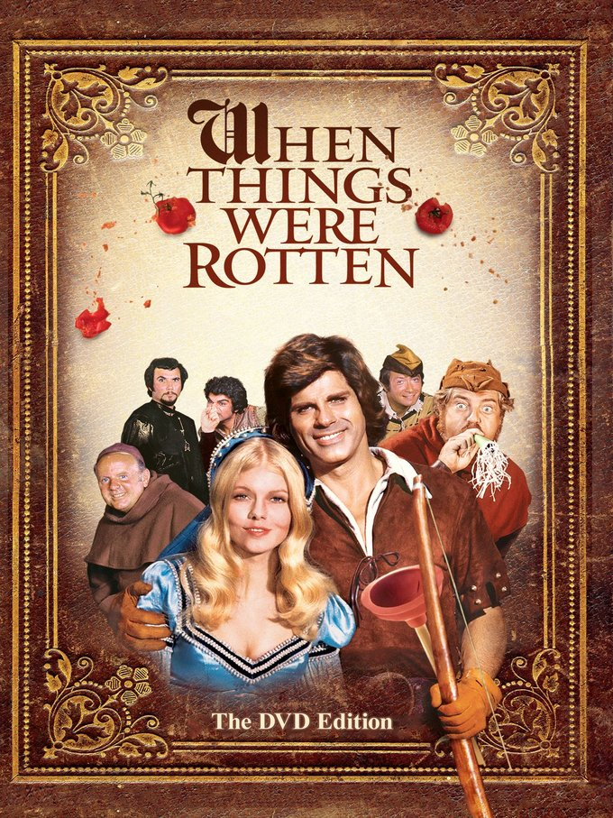 When Things Were Rotten (2-Disc)