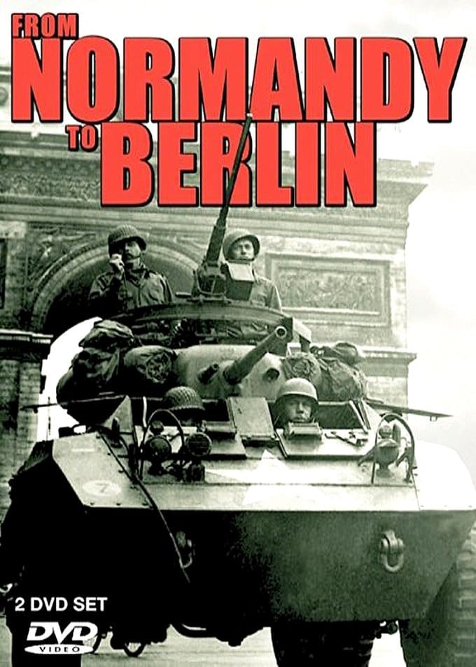 From Normandy to Berlin (2-DVD)