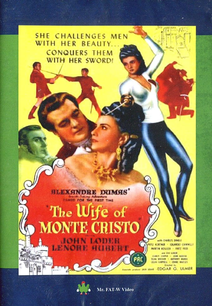 The Wife of Monte Christo