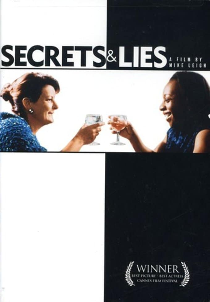 an analysis of secret and lies directed by mike leigh Review of devised and directed by mike leigh secret & lies and naked this book deserves praise for in depth analysis of mike's work.