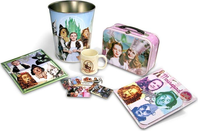 The Wizard of Oz - Gift Set 11