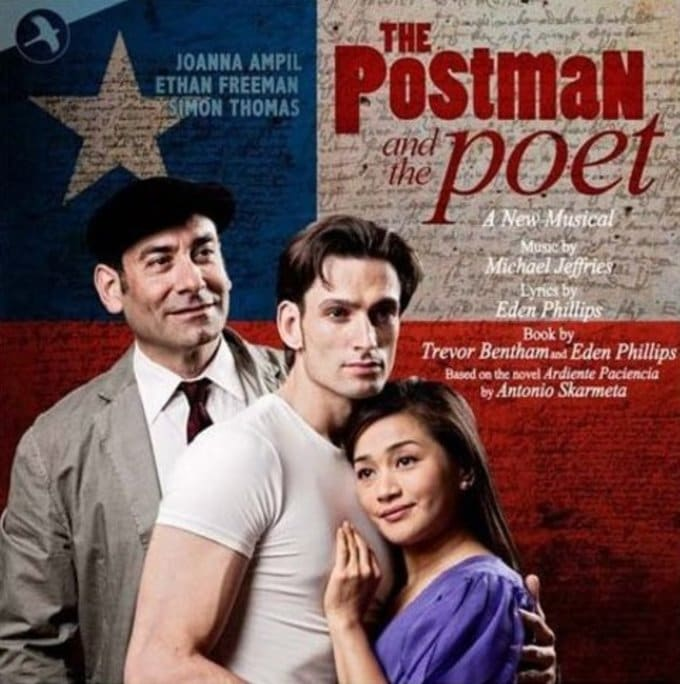 The Postman and the Poet (2-CD)