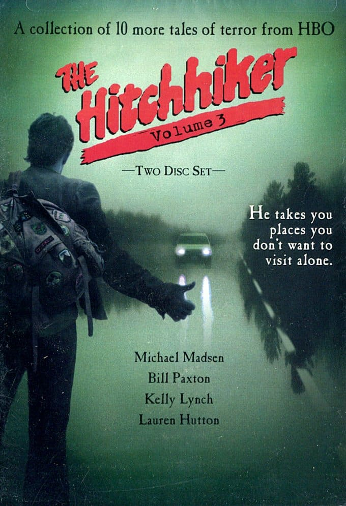 Hitchhiker, Volume 3 (2-DVD)