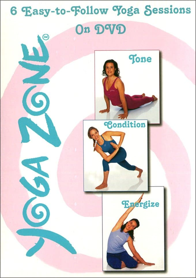 Yoga Zone: Yoga For Abs / Total Body Conditioning