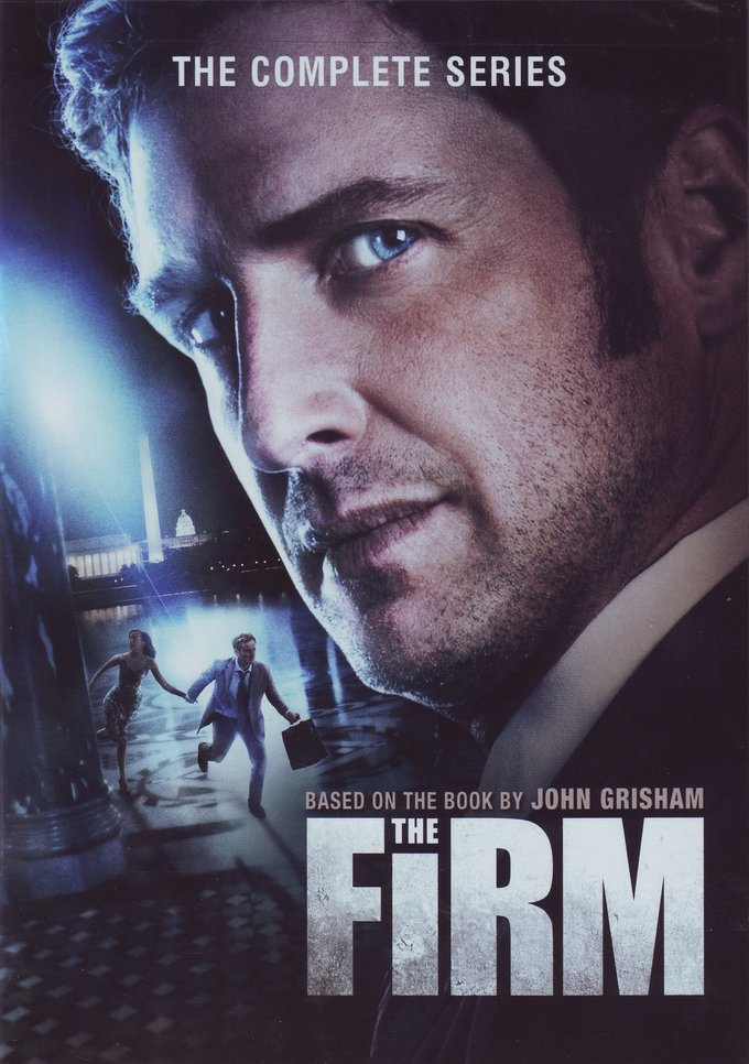 The Firm - Complete Series (6-DVD)