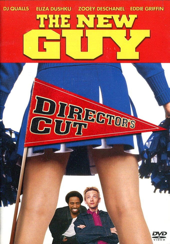 The New Guy  Director ...
