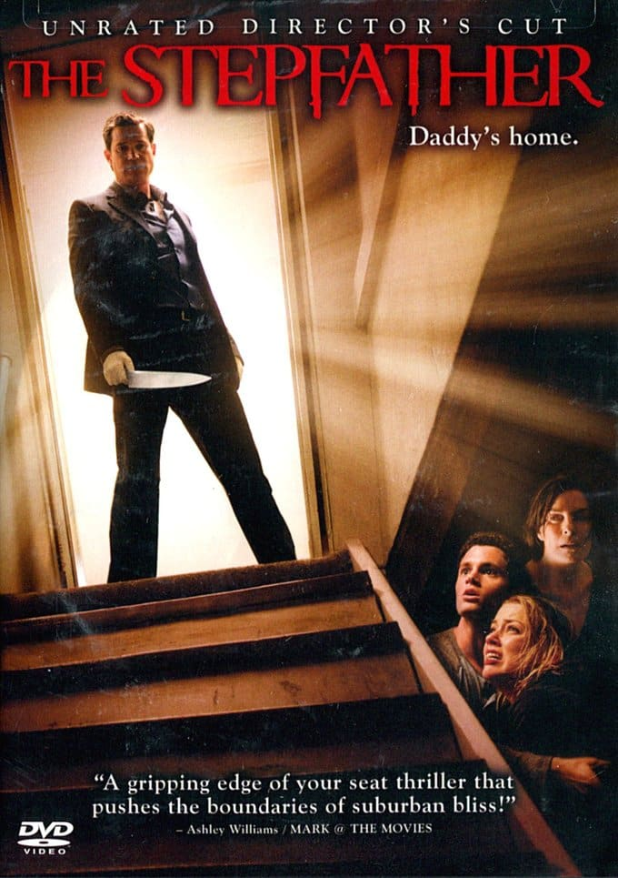 The Stepfather (Unrated Director's Cut)