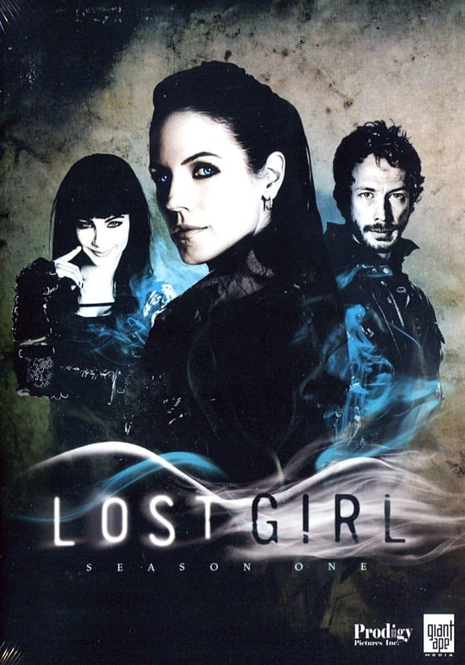 Lost Girl - Season 1 (5-DVD)