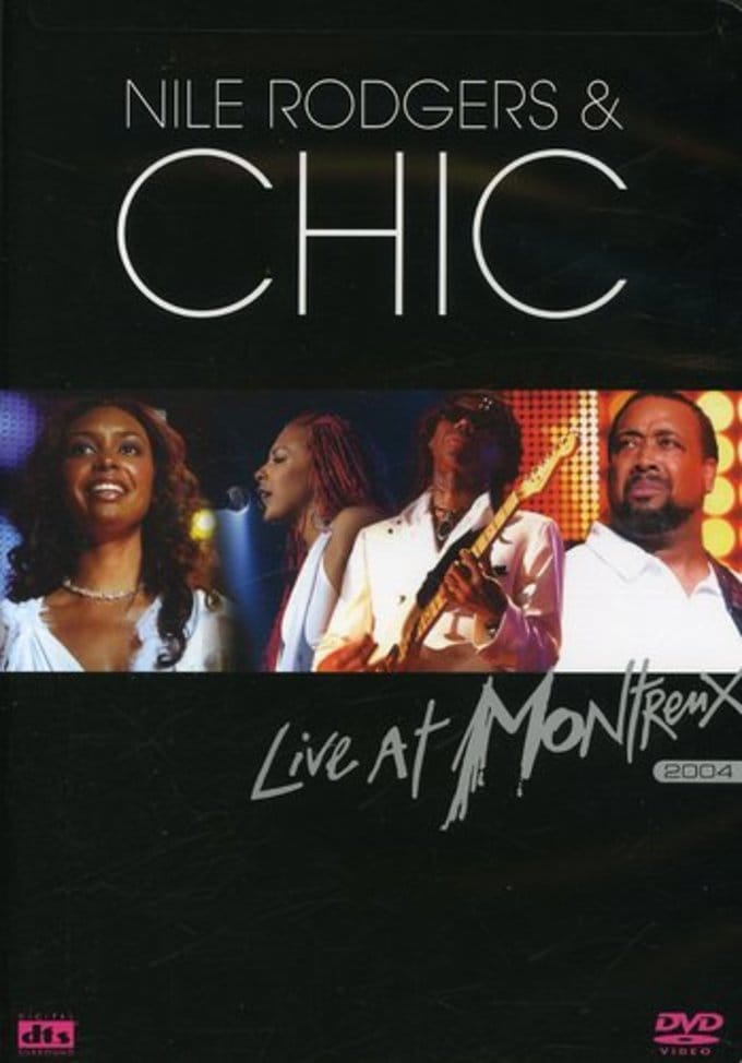 Live at Montreux 2004 (With Nile Rodgers)