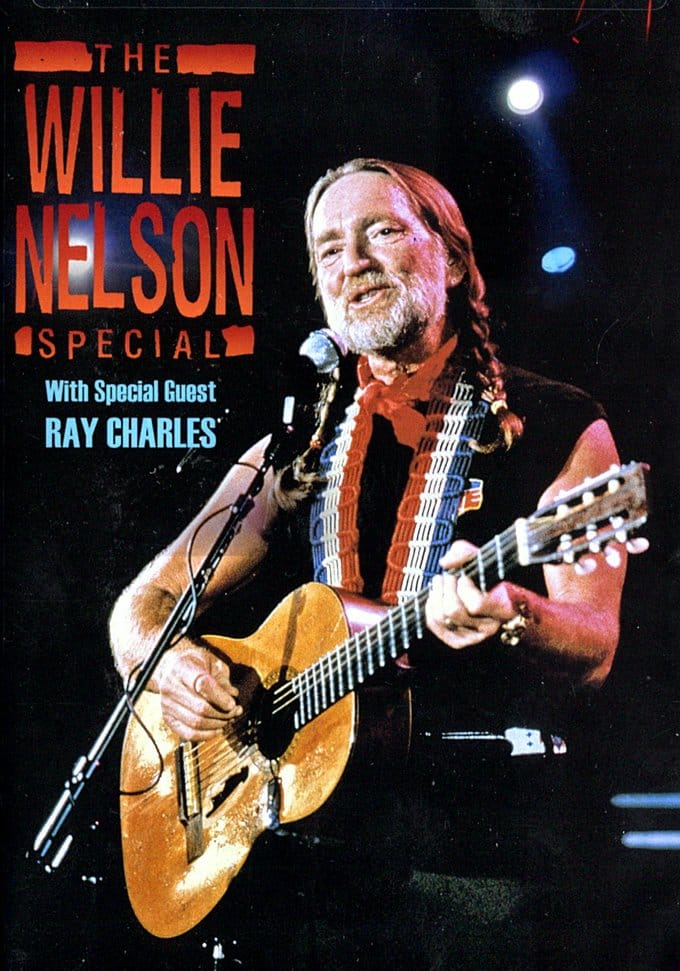 The Willie Nelson Special (DVD+CD)