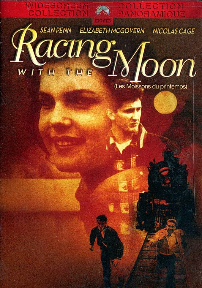 Racing with the Moon (Widescreen)