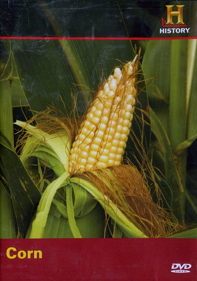 History Channel: Modern Marvels - Corn