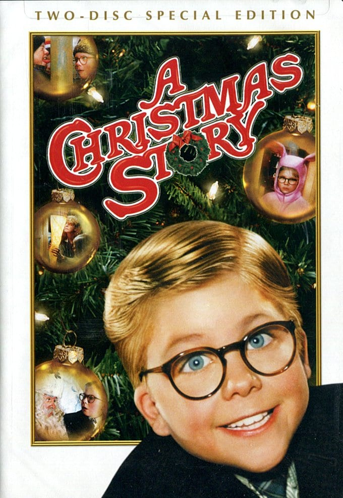A Christmas Story (2-DVD Special Edition)