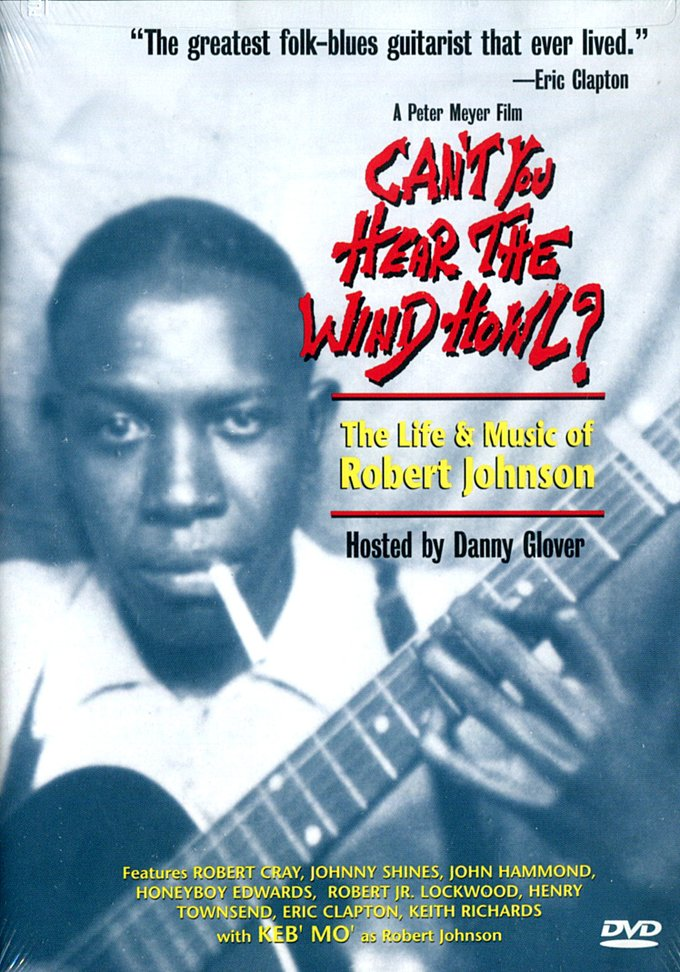 Can't You Hear the Wind Howl?: The Life and Music