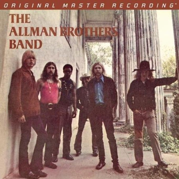 The Allman Brothers Band (180GV)