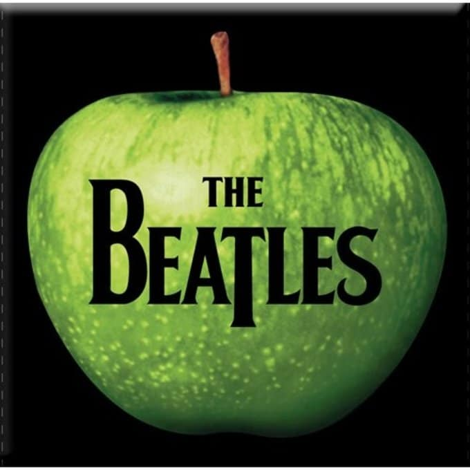 Beatles on Apple: Magnet