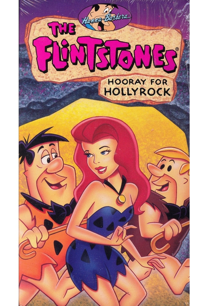 The Flintstones: Hooray for Hollyrock