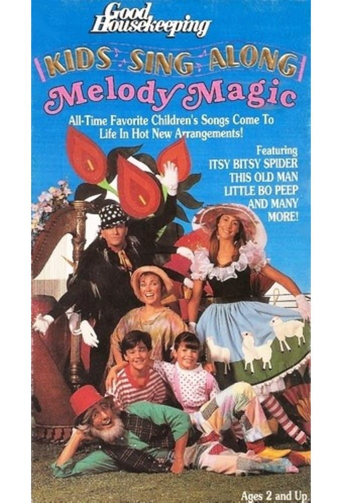 Melody Magic
