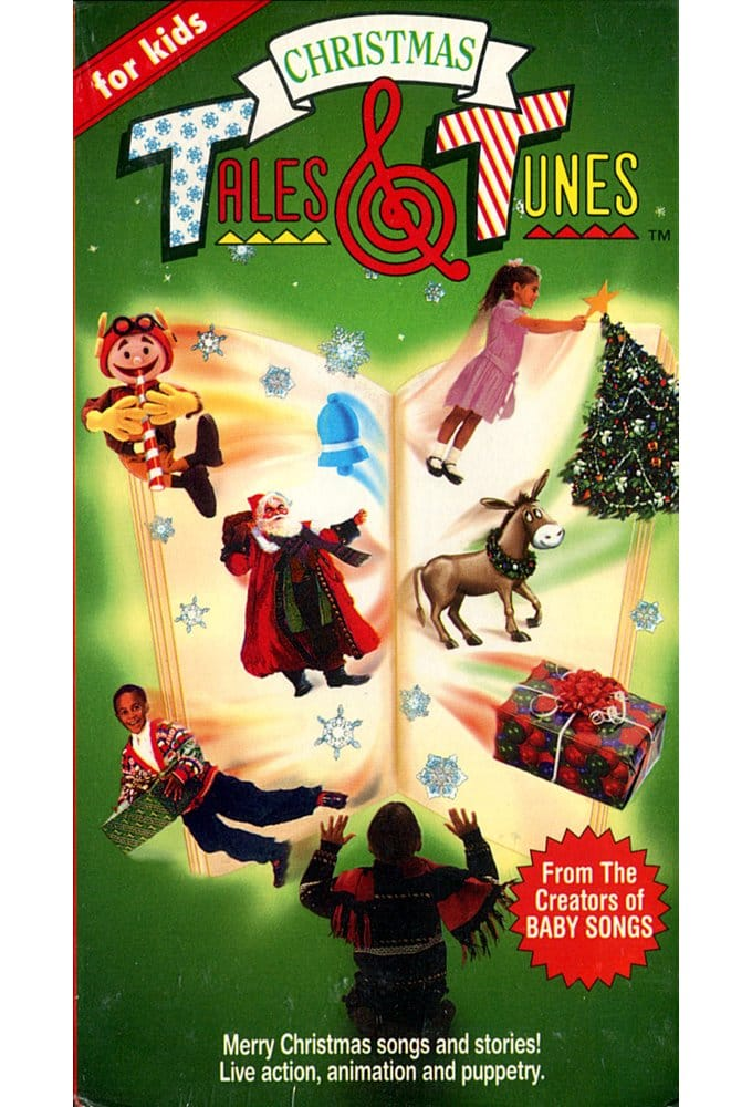 Christmas Tales & Tunes