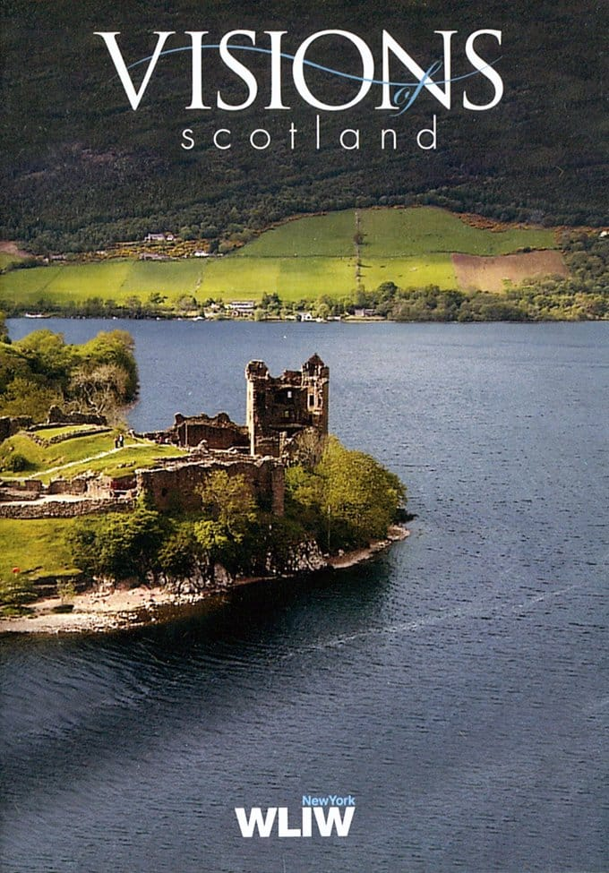 Travel - Visions of Scotland
