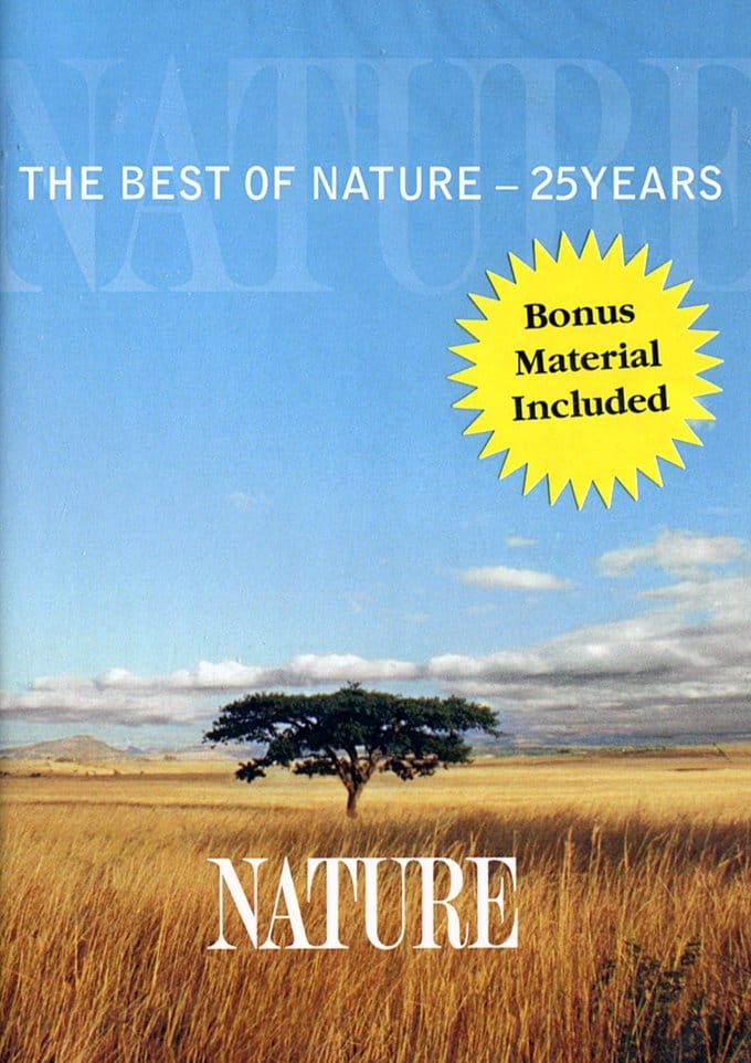 Best D Blu Ray Nature Movies