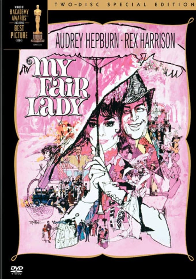 My Fair Lady (Special Edition) (2-DVD)