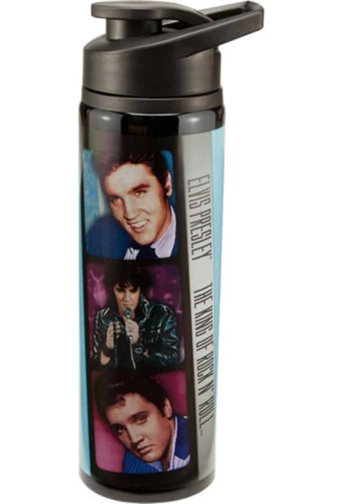 Anniversary - 24 oz. Stainless Steel Water Bottle