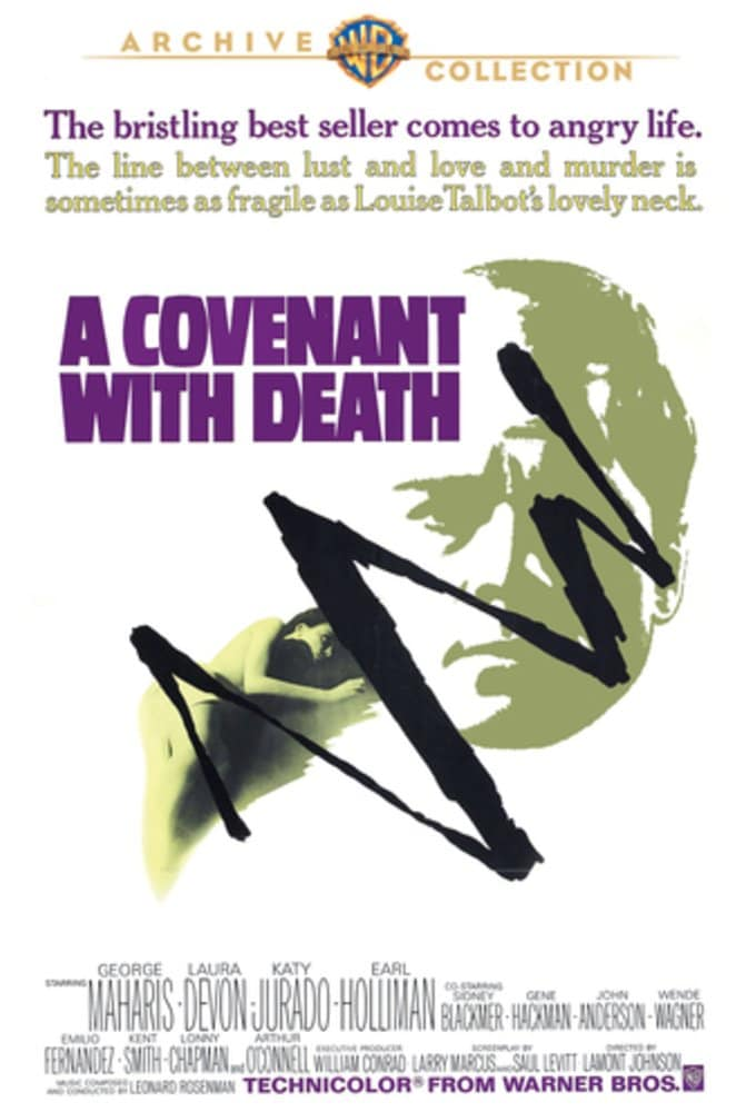 A Covenant with Death (Widescreen)