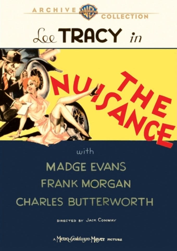 The Nuisance