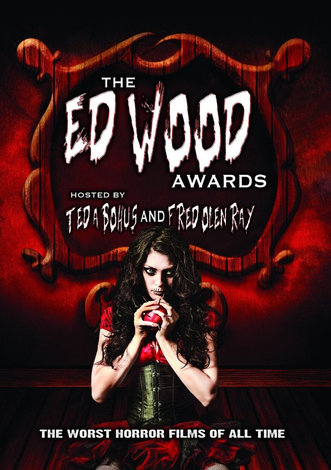The Ed Wood Awards: The Worst Horror Films of All