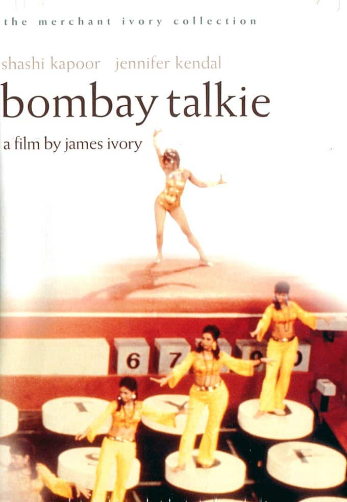 Bombay Talkie (Merchant Ivory Collection)
